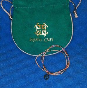 Brand New Rustic Cuff Bracelet